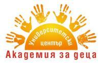 Лого на Академия за деца СУ